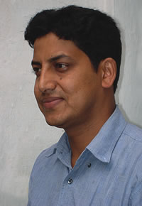 Rajendra KC